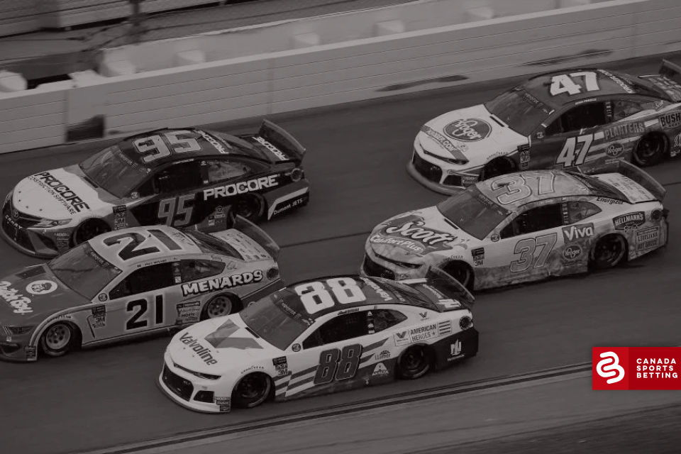 Updated NASCAR Cup Series Picks To Win