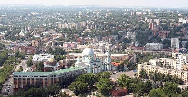 Началось вещание НАШЕго Радио в трех районах Курской области - Новости радио OnAir.ru