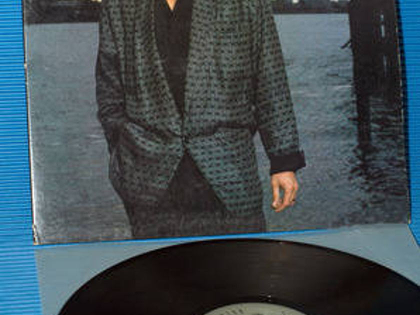 """ERIC CLAPTON -  - """"August"""" -  Duck Records 1986"""
