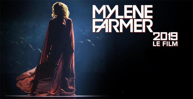 Эльдорадио приглашает на показ фильма-концерта Милен Фармер - Новости радио OnAir.ru