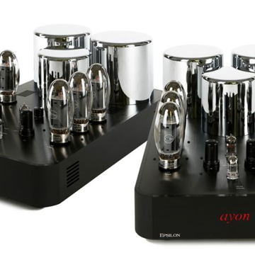 EPSILON MONO AMPS 180 WATTS