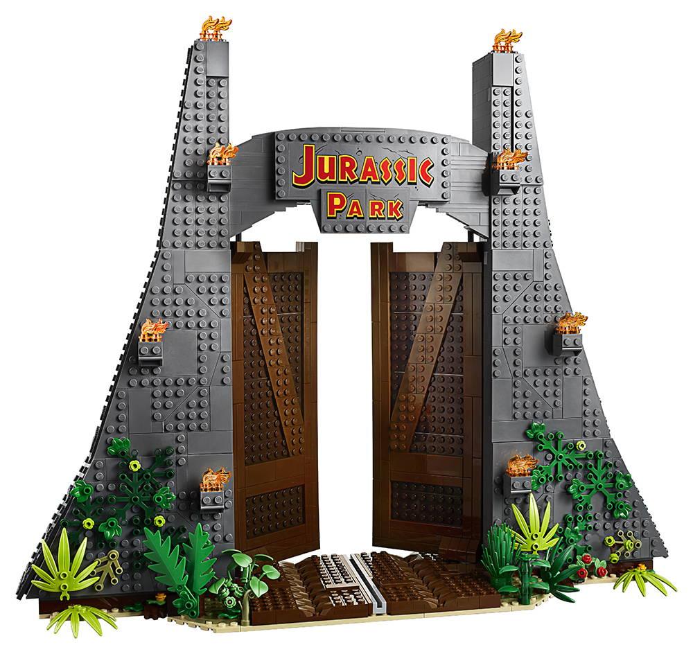 LEGO Jurassic Park 75936