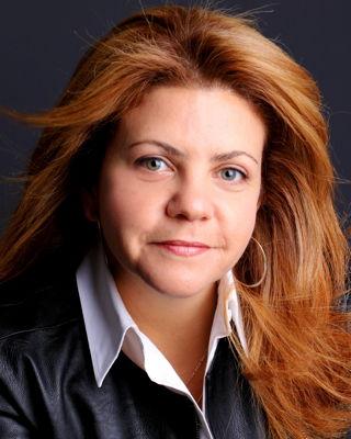 Marianne Ghattas