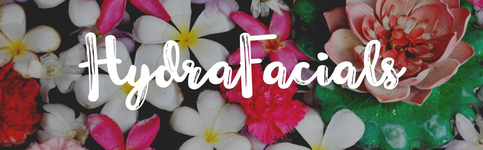HydraFacials in Hot Springs, AR   Thai-Me Spa   Two Locations in Hot Springs, AR