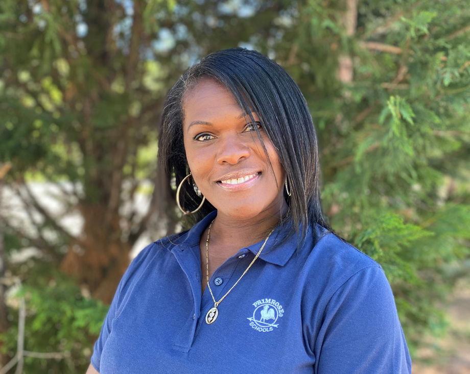 Ms. Brown , Preschool Pathway Teacher