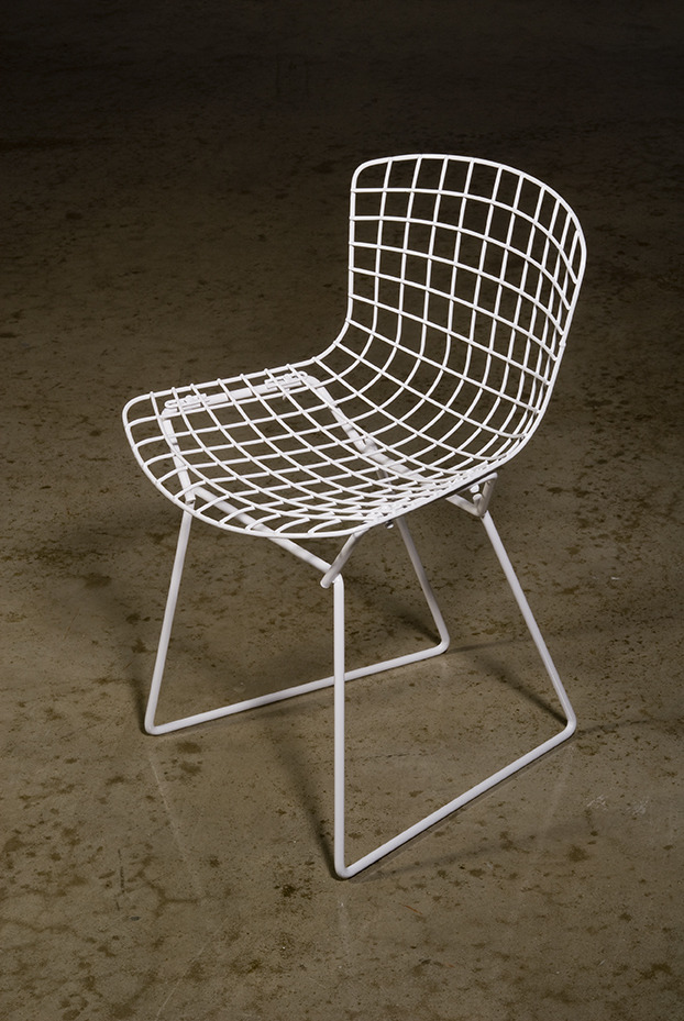 Bertoia, Child's Chair
