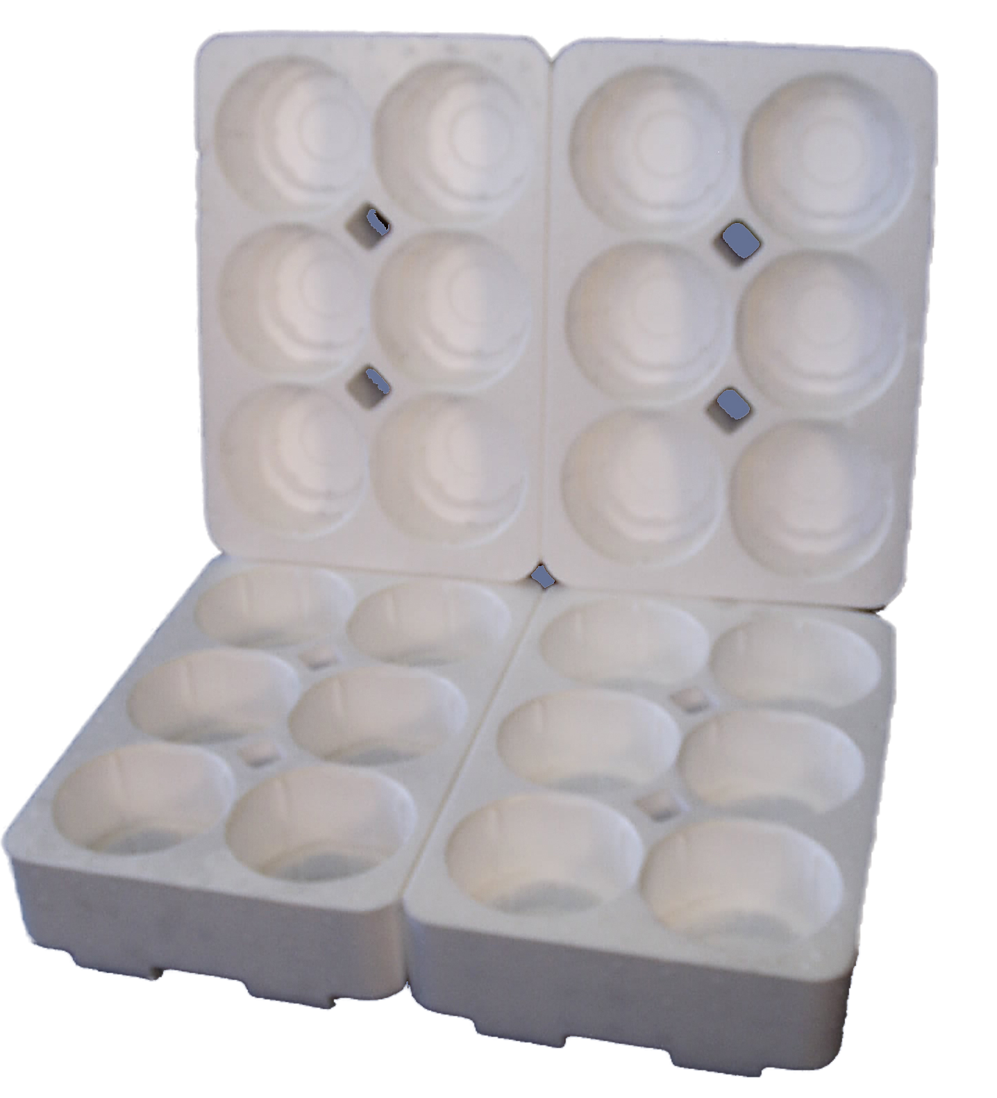 Custom Molded Foam Products – Marko Foam Products