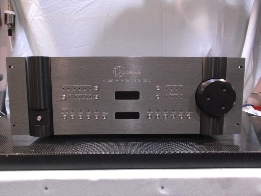 Krell Audio Video Standard  AV Processor