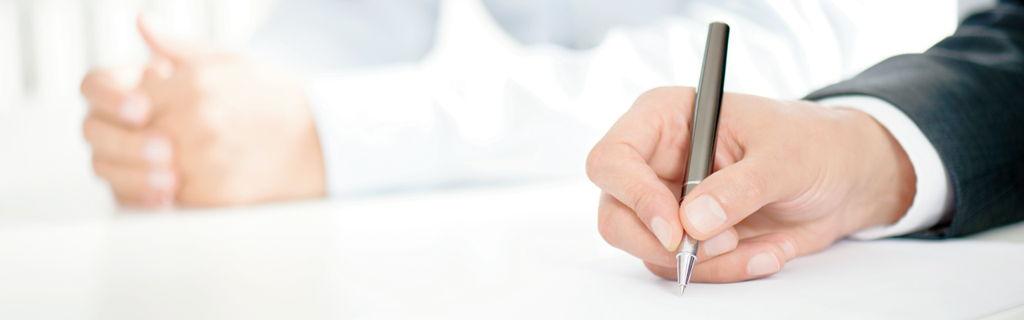 Was sollte im Mietvertrag stehen - und was gilt es besonders zu ...