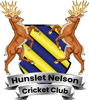 Hunslet Nelson Cricket Club Logo