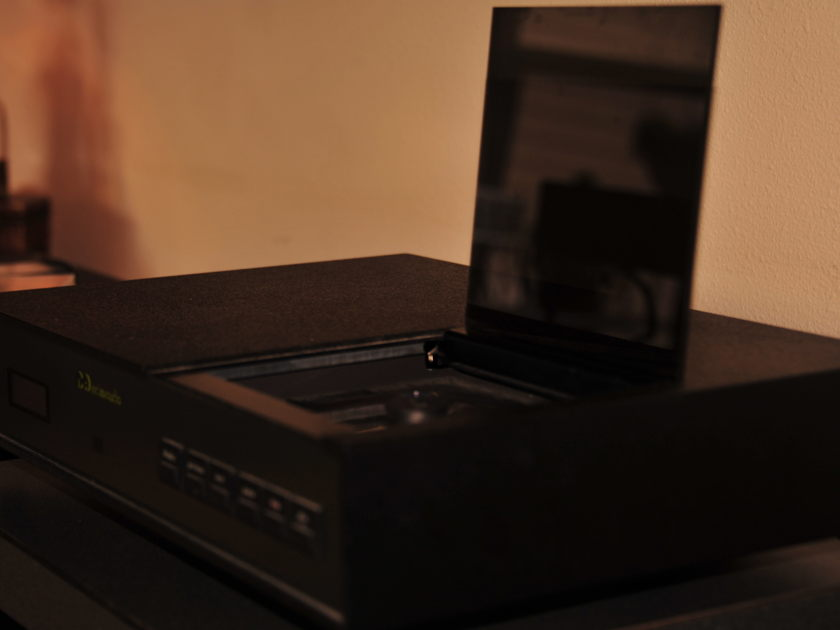 NAIM CDS2 CD player