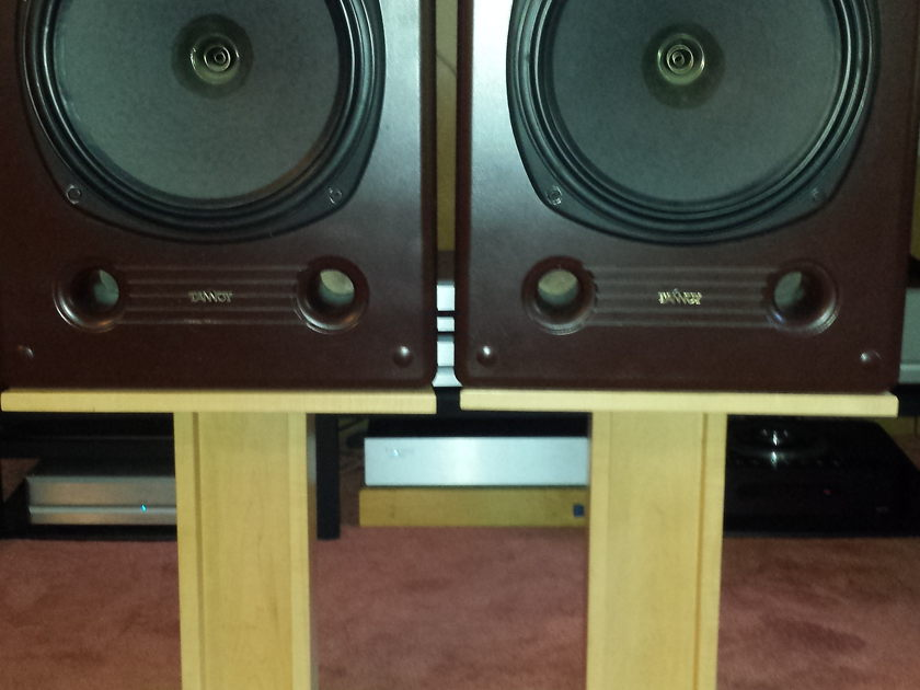 Tannoy CPA 15 A Hidden Jewel