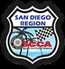 SCCA - San Diego Region