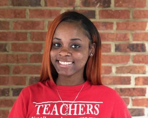 Ms. Taylor , Private Pre-K III Afternoon Teacher