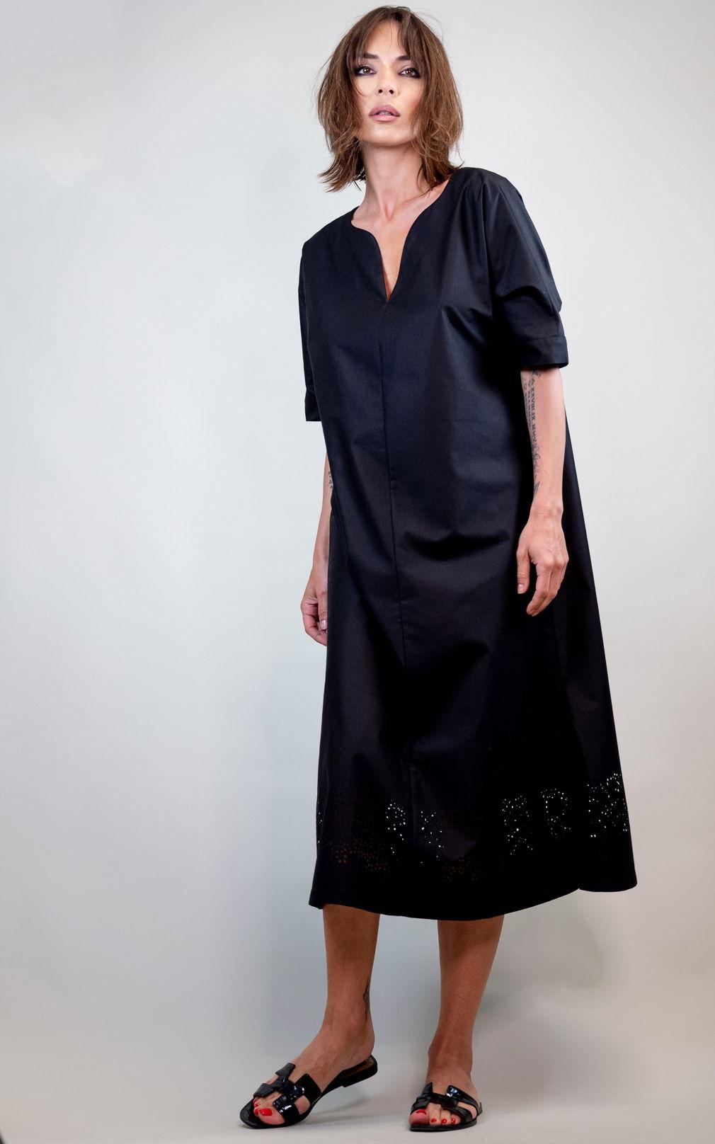 Платье Марракеш