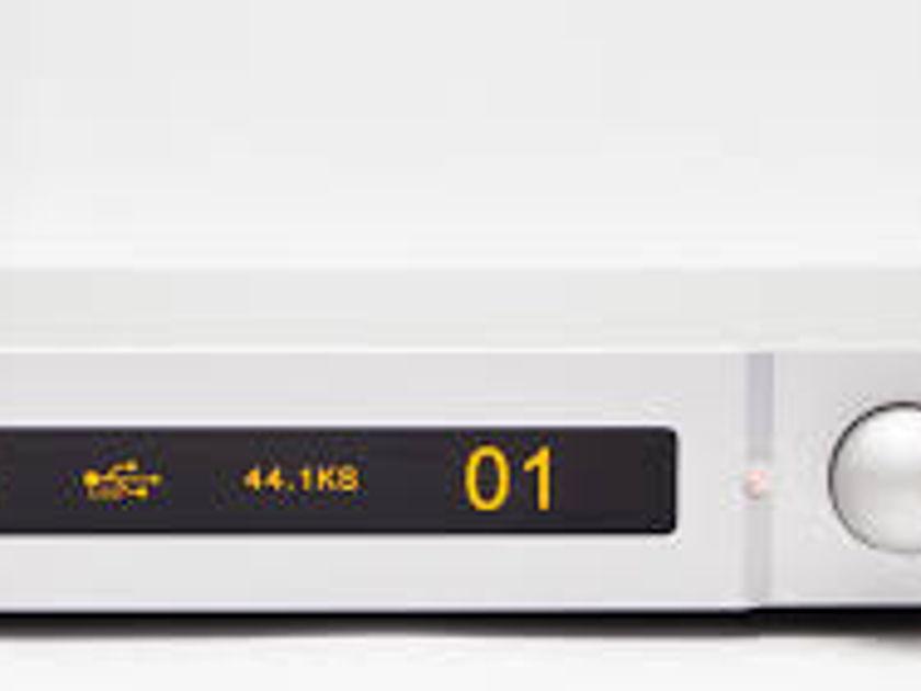 Auralic Vega Digital audio processor New, in sealed box!