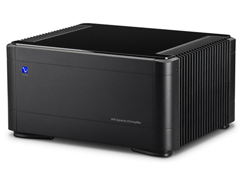 PS Audio BHK Signature 250 Stereo Amplifier