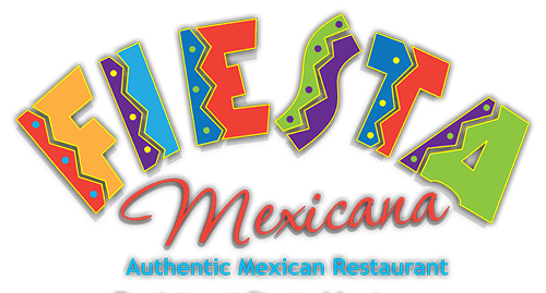 Logo - Fiesta Mexicana Holly Springs