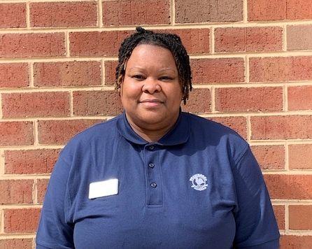 Ms. Dyson , Infant Teacher