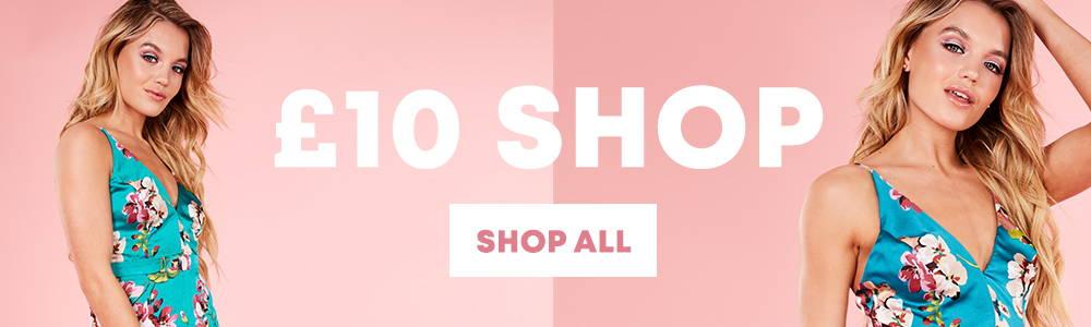£10 Shop