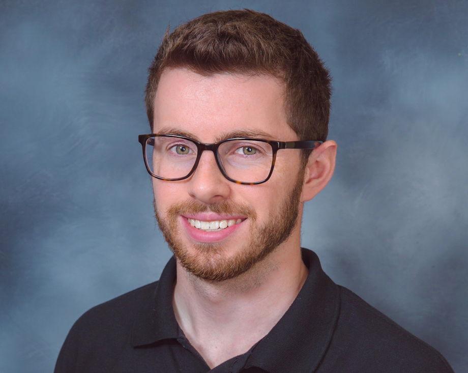 Mr. Austin , Pre-Kindergarten 1 Teacher