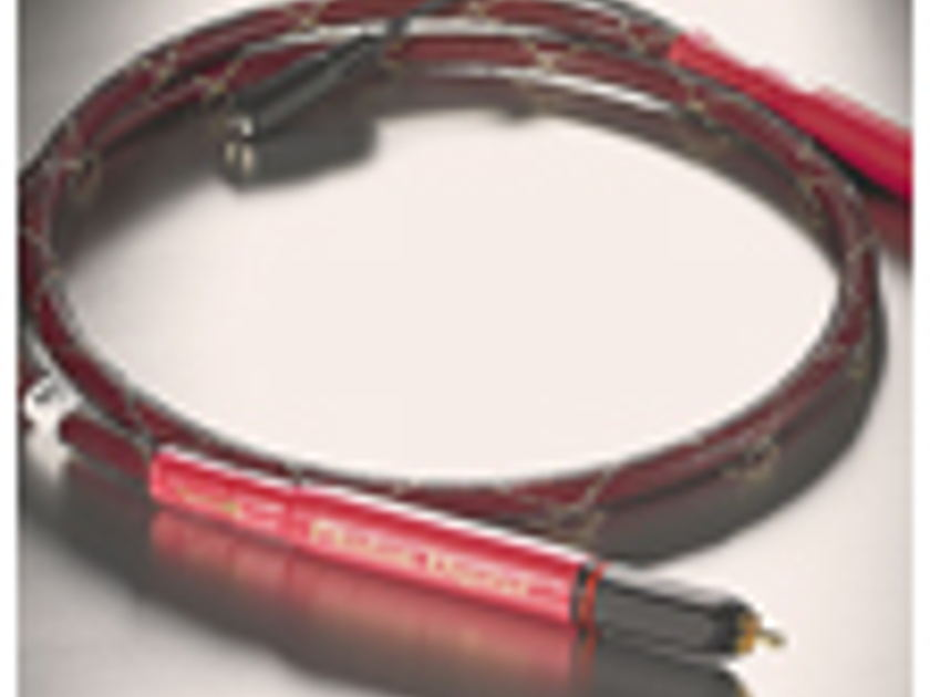 HARMONIC TECHNOLOGY PHOTON AMP CABLE FREE SHIPPING