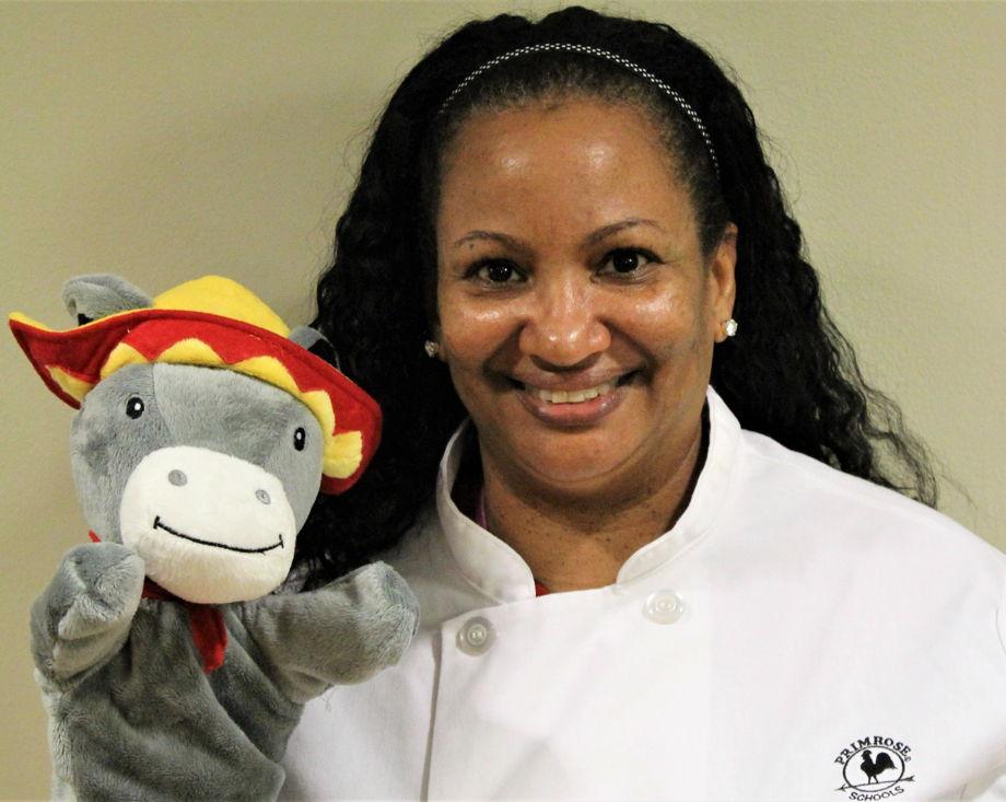 Ms. Maria Suriel , Chef