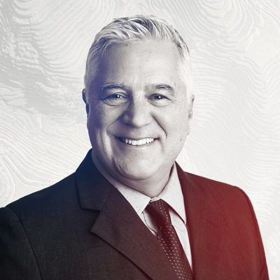 Michel Pellerin FRI
