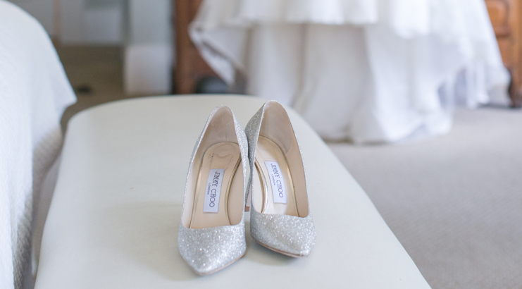 Prepping Your Wedding Day Attire