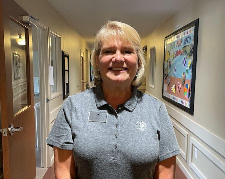 Ms. Jodi , Preschool Teacher