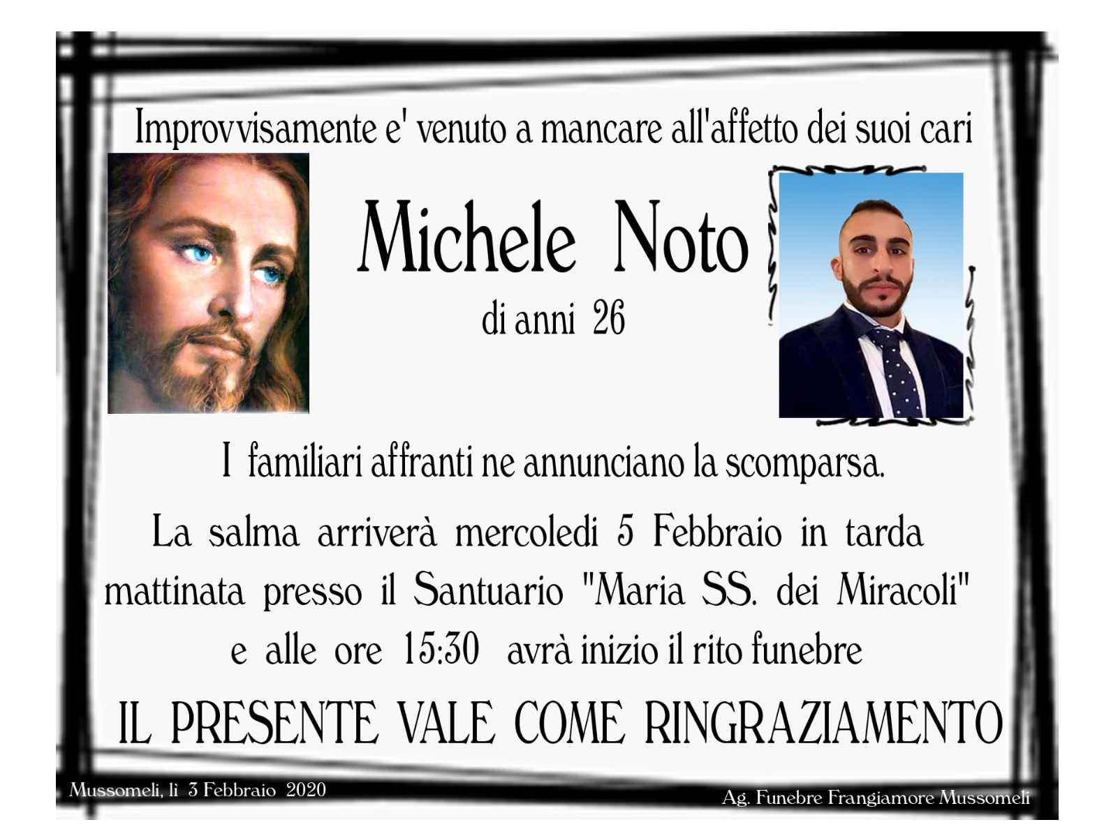Michele Noto