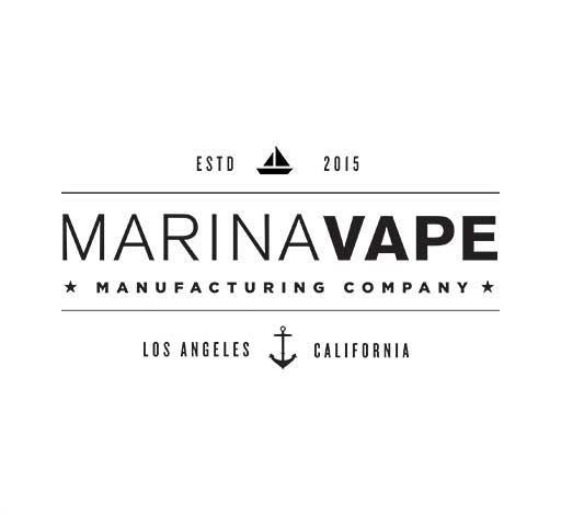 Marina Vape eliquid