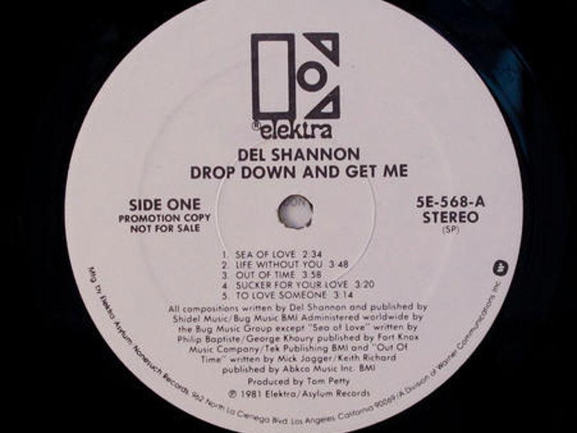 Del Shannon - Drop Down & Get Me nm