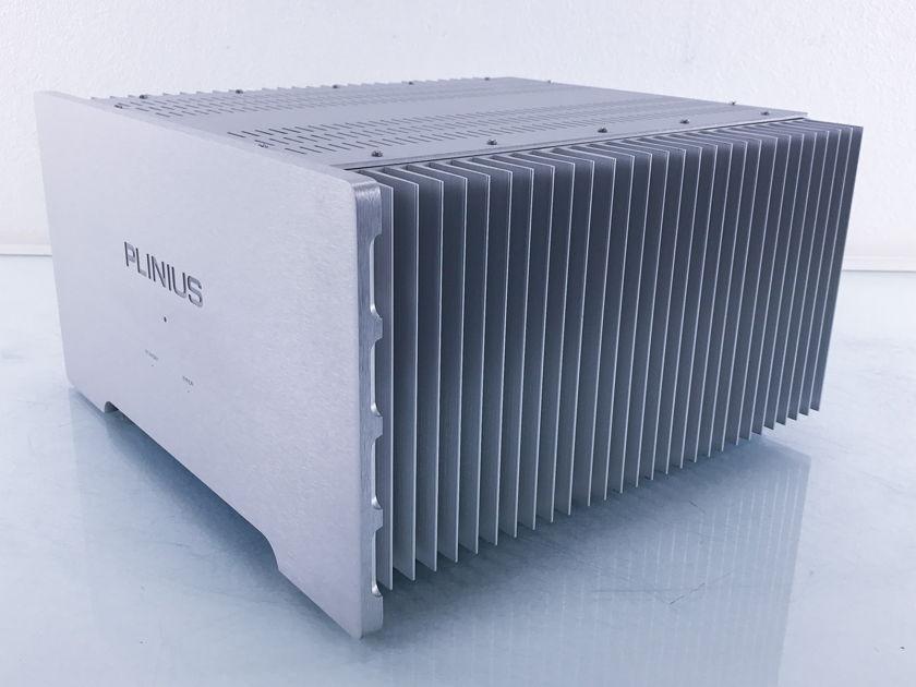 Plinius  HT-301 Stereo Power Amplifier (Pro Version of SB-301) (1513)