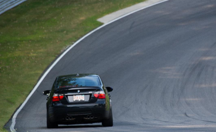Schneller BMW - Loud at Lime Rock: (Inter+Adv)