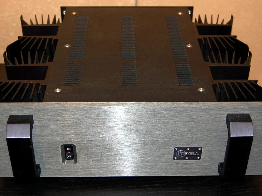 Krell KST100  100 watt/channel  stereo power amp--CLASSIC!