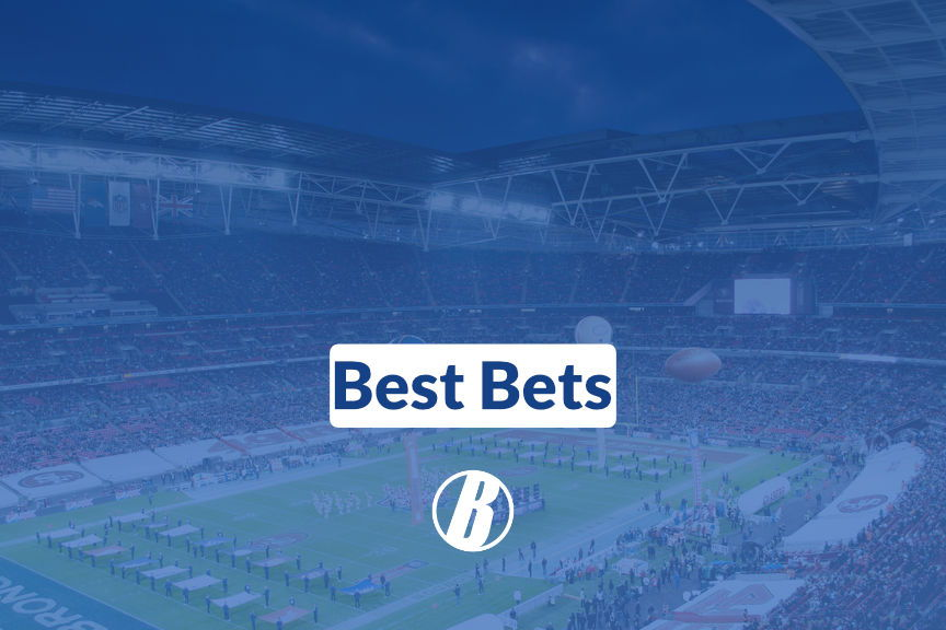NFL: Best Bets Among Season Props