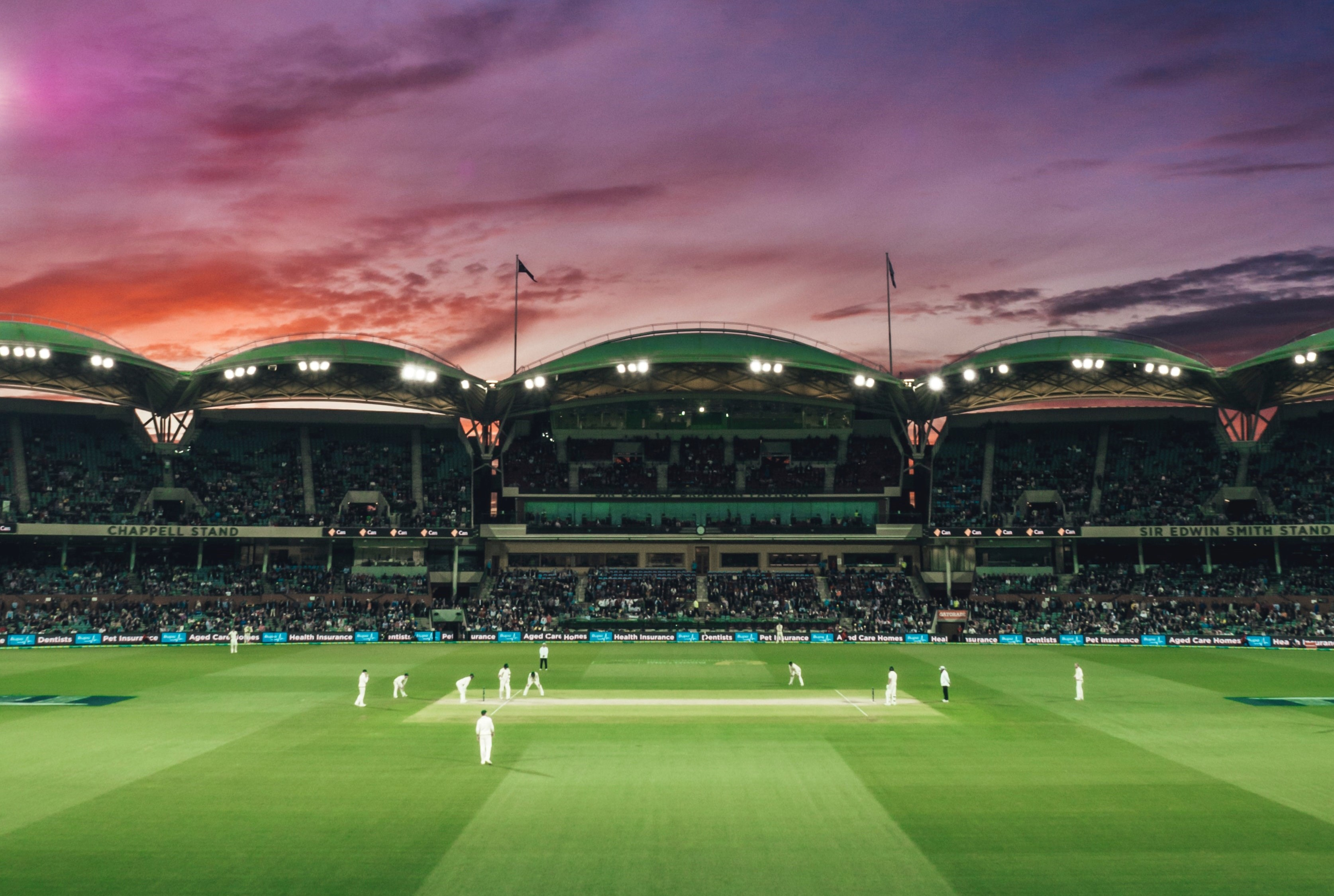 The Australian Cricket Team V Sunderland AFC - The Culture Clash!