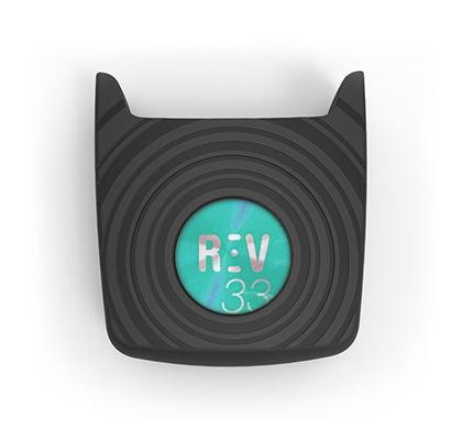 REV33 Pro 520 Green