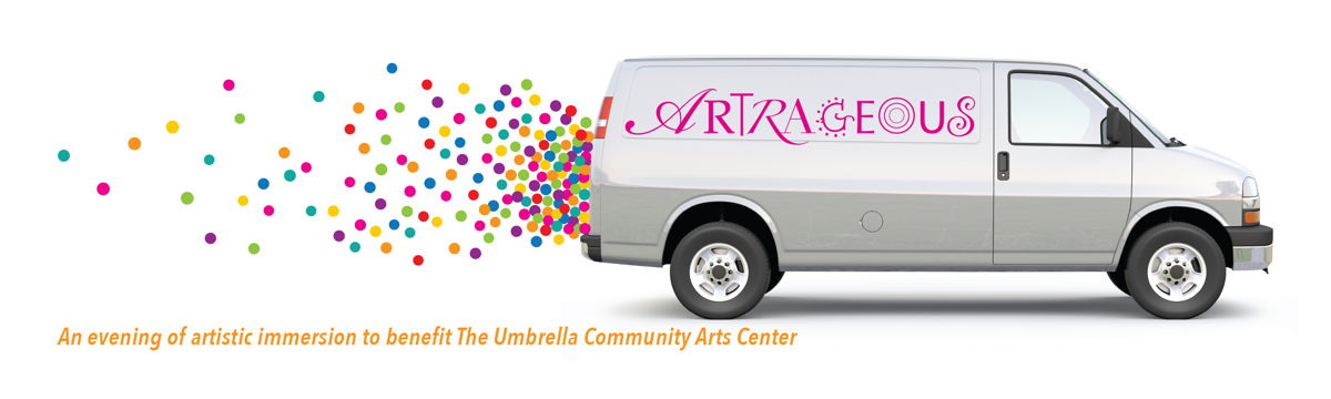 The Umbrella Community Arts Center