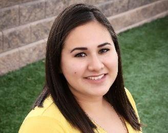 Ms. Eliza Rosales , Lead Teacher: Pre-K Blue