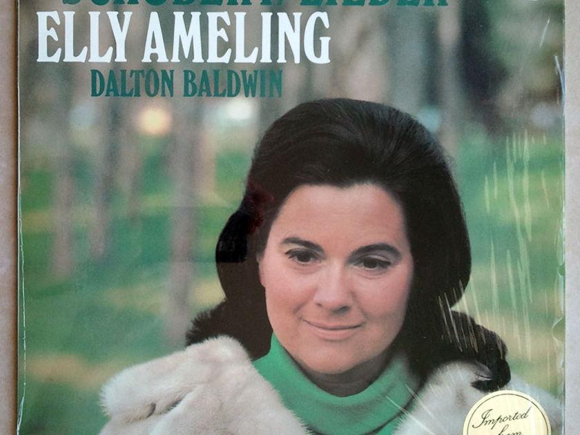 Philips/Elly Ameling/Schubert - Lieder