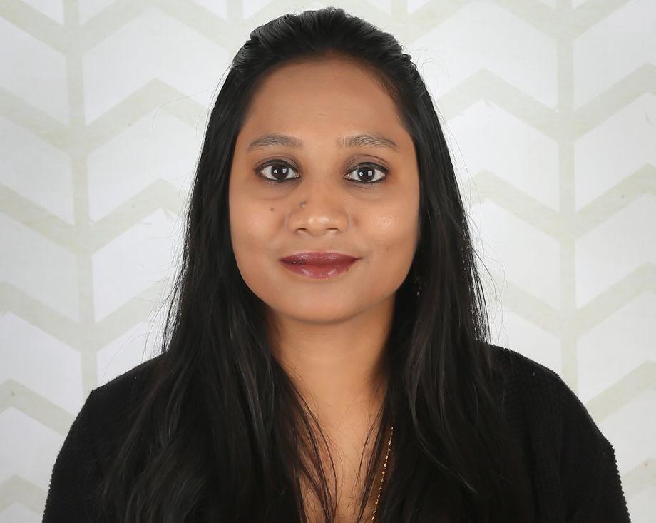 Ms. Varadarajan , Pre-Kindergarten Teacher