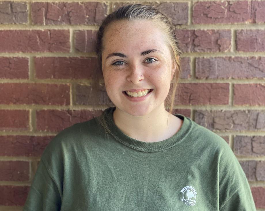 Bailey Carter , Toddler 2 Assistant Teacher
