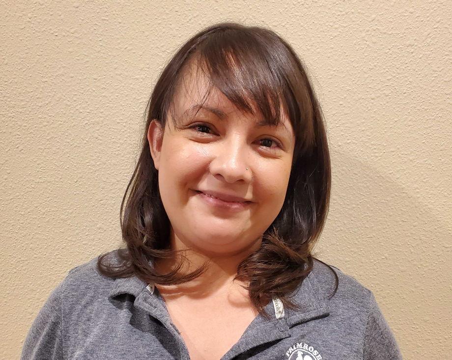 Mrs. Giselle Rubio , Assistant Preschool Teacher
