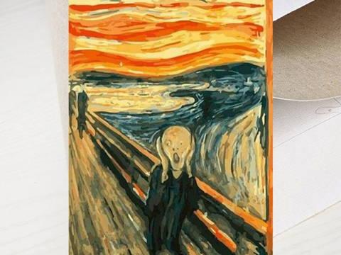 Article de blog nommé Préparez la journée de l'Art avec nos peintures par numéro
