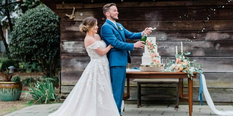 Should You Have a Virtual Wedding Quiz