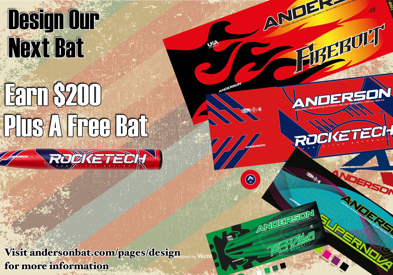 Bat Design Contest