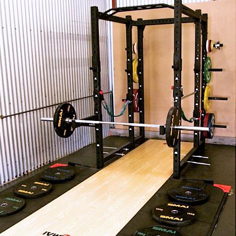 X frame power rack package racks rigs smai for Inexpensive power rack