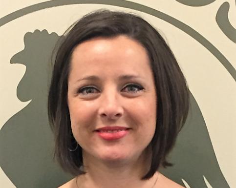 Mrs. Williams , Executive Director